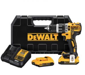 We Carry DEWALT Tools!